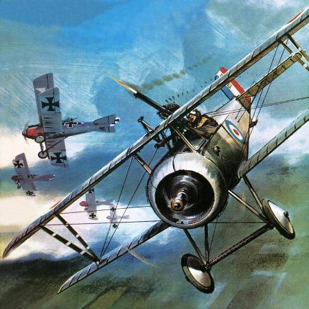 wilf-hardy-they-conquered-the-air-early-military-aircraft
