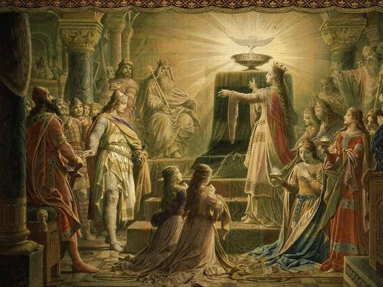 wilhelm-hauschild-temple-of-the-holy-grail-final-scene-from-parsifal-opera-by-richard-wagner-1813-83