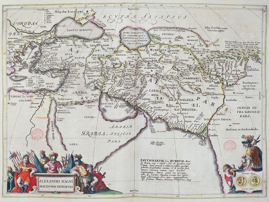 willem-and-joan-blaeu-map-of-the-travels-of-alexander-the-great