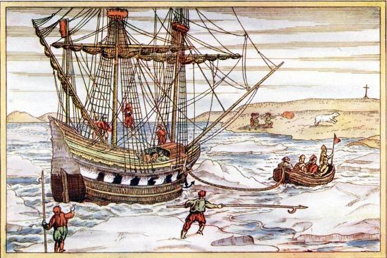 willem-barents-ship-among-the-arctic-ice-1594-1597