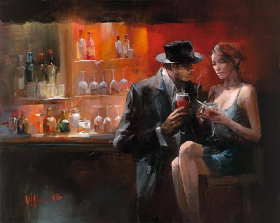 willem-haenraets-evening-in-the-bar-i