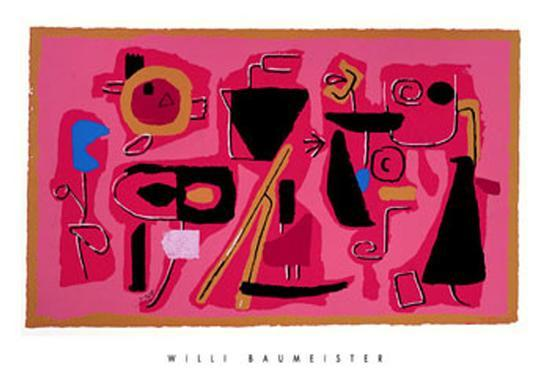 willi-baumeister-roter-fries-c-1954