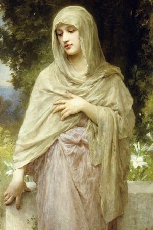 william-adolphe-bouguereau-meditation-1902