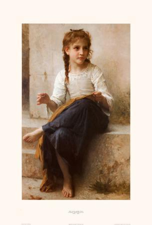 william-adolphe-bouguereau-the-young-seamstress