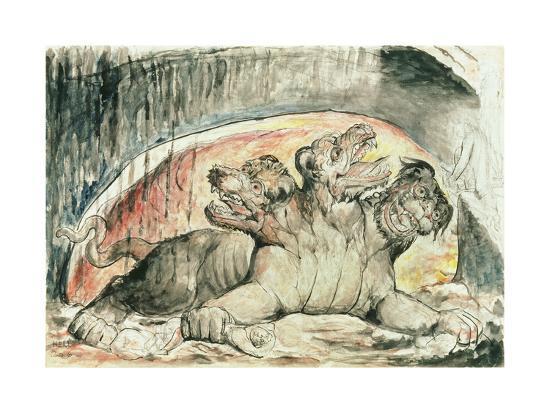 william-blake-illustrations-to-dante-s-divine-comedy-cerberus