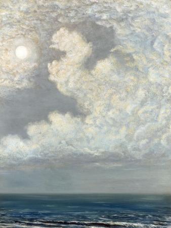william-blake-richmond-seascape