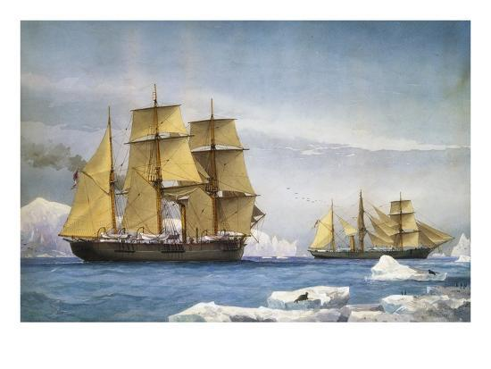 william-frederick-mitchell-h-m-s-alert-and-discovery-on-the-arctic-expedition-of-1865-1866