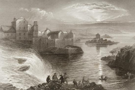 william-henry-bartlett-ballyshannon-county-donegal-from-scenery-and-antiquities-of-ireland-by-george-virtue-1860s