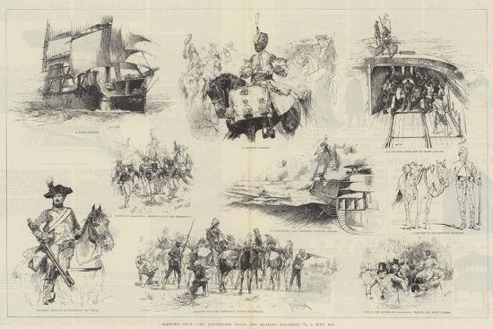 william-heysham-overend-sketches-from-the-illustrated-naval-and-military-magazine-no-1-july-1884