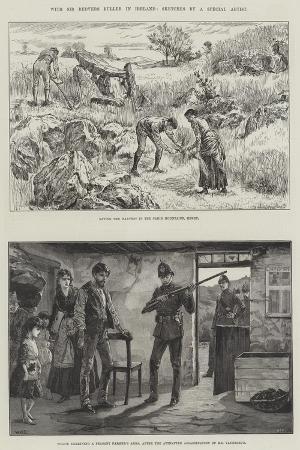 william-heysham-overend-with-sir-redvers-buller-in-ireland