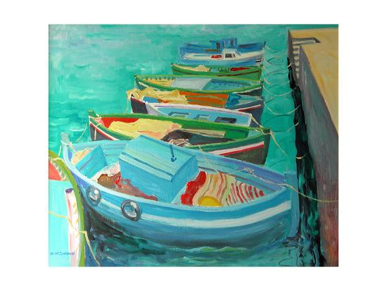 william-ireland-blue-boats-2003