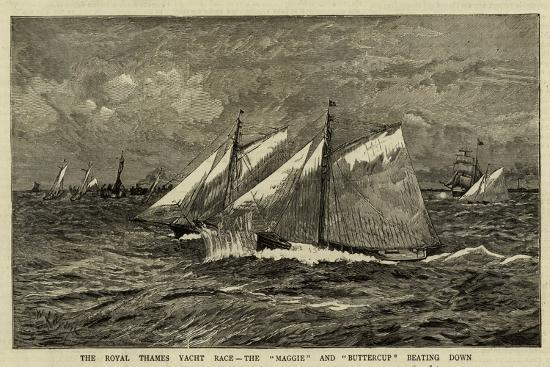 william-lionel-wyllie-the-royal-thames-yacht-race-the-maggie-and-buttercup-beating-down