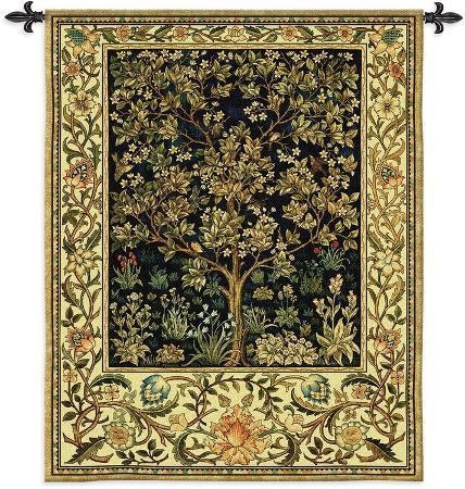 william-morris-tree-of-life
