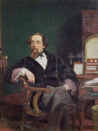 william-powell-frith-portrait-of-charles-dickens