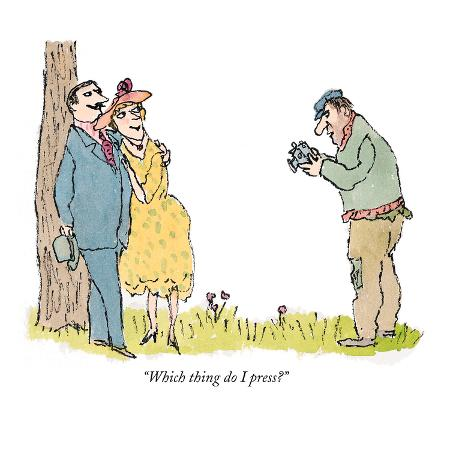 william-steig-which-thing-do-i-press-new-yorker-cartoon