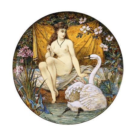 william-stephen-coleman-a-minton-earthenware-large-tazza-depicting-leda-and-the-swan-earthenware