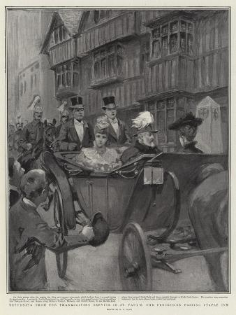 william-t-maud-returning-from-the-thanksgiving-service-in-st-paul-s-the-procession-passing-staple-inn