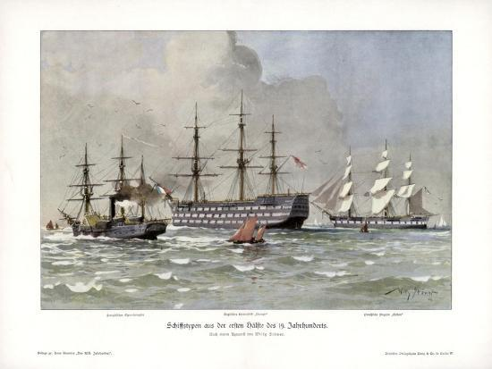 willy-stower-ship-types-from-the-first-half-of-the-19th-century