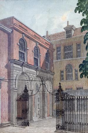 wilson-the-inner-court-to-old-salters-hall-1750