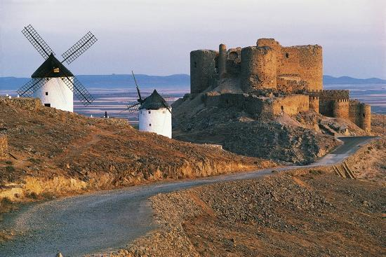 windmills-along-road-of-don-quixote-at-consuegra-with-la-muela-castle-in-background