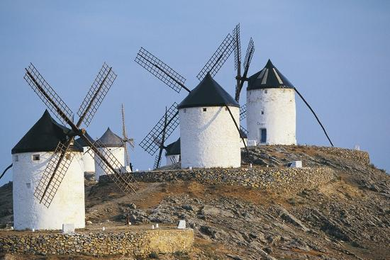 windmills-of-consuegra