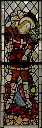 window-n3-depicting-st-michael