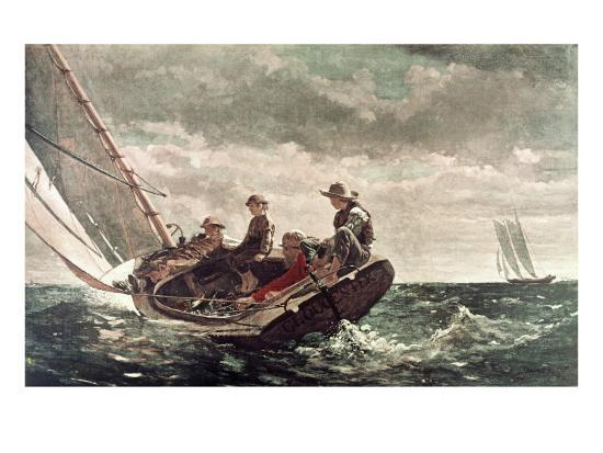 winslow-homer-breezing-up