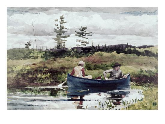 winslow-homer-the-blue-boat