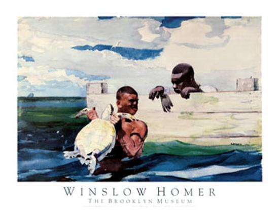 winslow-homer-turtle-pound