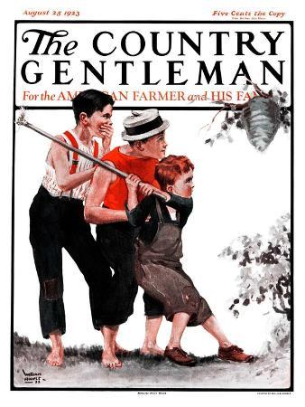 wm-hoople-hornets-nest-country-gentleman-cover-august-25-1923