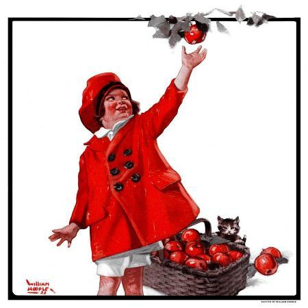 wm-hoople-picking-apples-september-29-1923