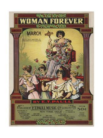 woman-forever-sheet-music-cover
