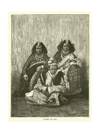 women-of-leh