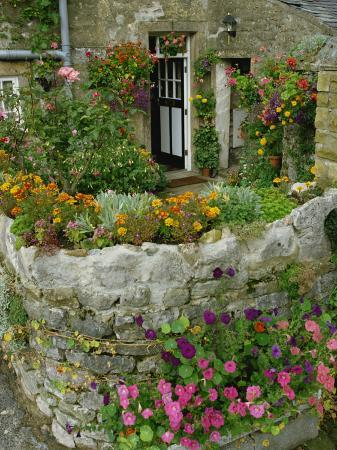 woolfitt-adam-detail-of-cottage-and-garden-yorkshire-england-united-kingdom-europe