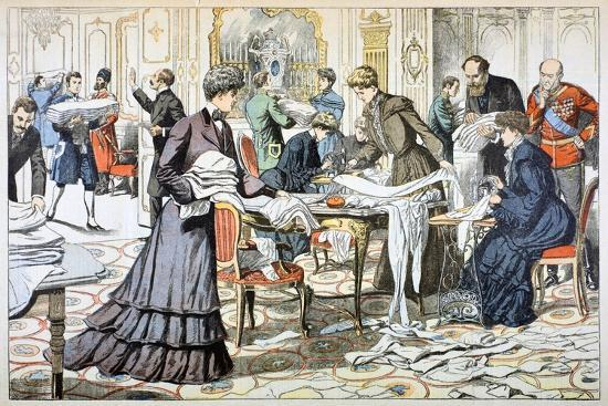 workroom-in-the-winter-palace-st-petersburg-1904