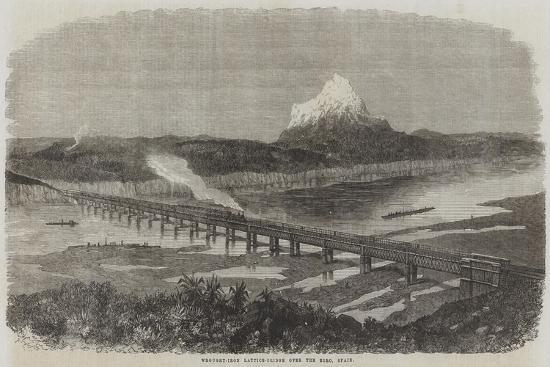 wrought-iron-lattice-bridge-over-the-ebro-spain