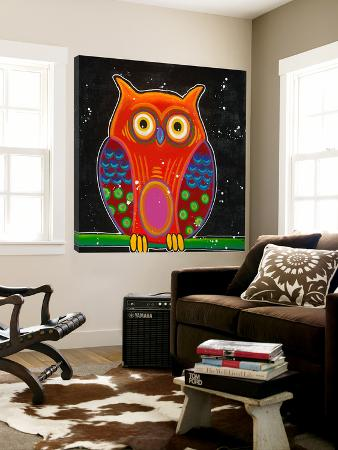 y-hope-funny-owl-ii