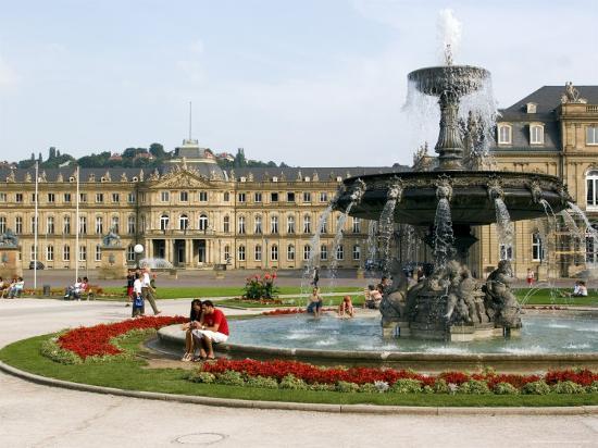 yadid-levy-schlossplatz-palace-square-and-neues-schloss-stuttgart-baden-wurttemberg-germany