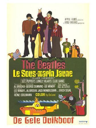 yellow-submarine-french-movie-poster-1968
