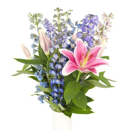 yellowpaul-bouquet-of-flowers-in-square-frame