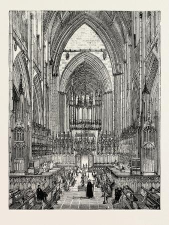 york-cathedral-the-choir