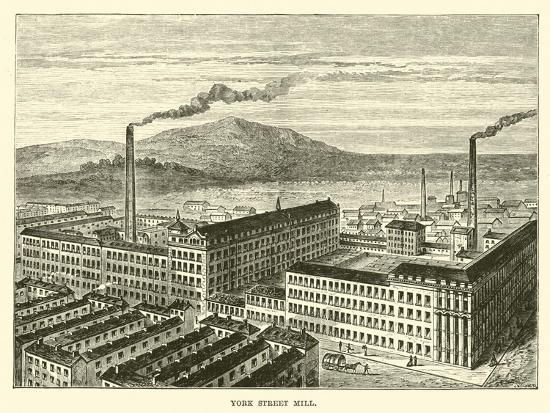york-street-mill