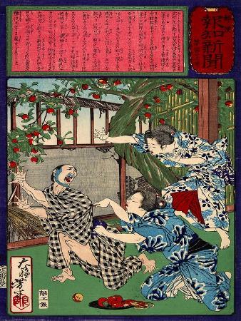 yoshitoshi-tsukioka-ukiyo-e-newspaper-jealous-wife-killed-her-husband