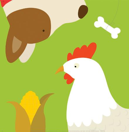 yuko-lau-farm-group-hen-and-dog
