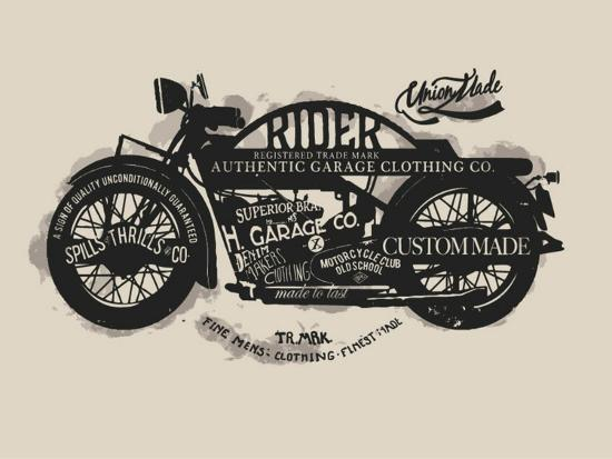 yusuf-doganay-handmade-font-motorcycle-race-with-typography-watercolor