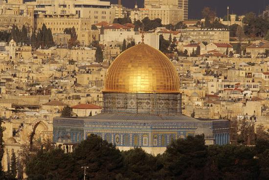 yvette-cardozo-dome-of-the-rock-jerusalem-israel