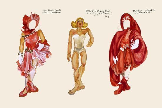 zelda-fitzgerald-red-riding-hood-paper-doll