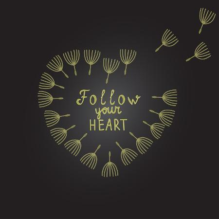 zenfruitgraphics-follow-your-heart-inspiration-quote-gold-heart-dandelion-seeds