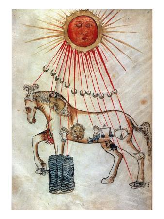 zodiacal-horse