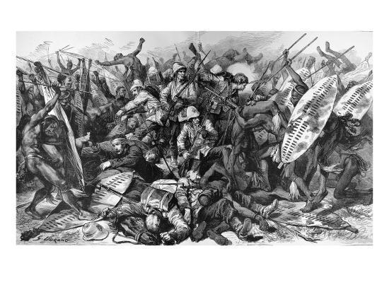zulu-war-at-bay-the-battle-of-isandula-isandhlwana